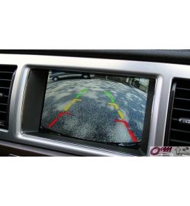 Audi A6 4G Dokunmatik Navigasyon Paketi