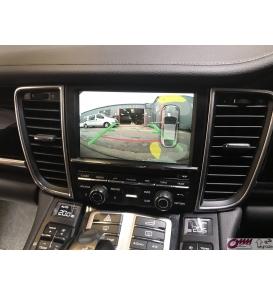 Audi Navigasyon Yazılımı