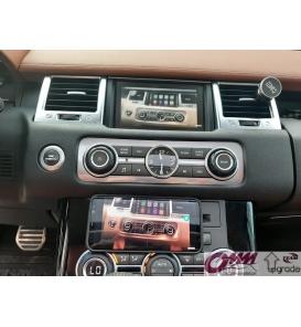Audi Q5 8R Geri Görüş Kamerası