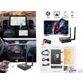 RNS850 HN+_EU_VW_K0821 Yazılımı