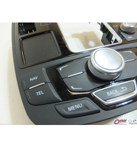Mercedes C Serisi W203 Video interface