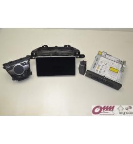 Audi A5 MMI 3GP Donanım Yükseltme