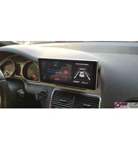 Mercedes A Serisi W176 Video interface