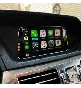 Audi MMI 3G 3G+ High Display