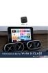 Range Rover Navigasyon Display Radyo