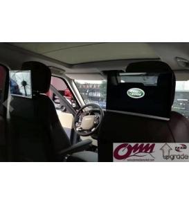 Range Rover Navigasyon Paketi