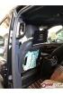 Audi Q7 4L Krom MMI Keyboard