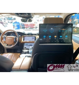Audi A6 4F MMI 2G Most Aux interface