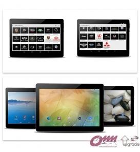 Bmw 5 Serisi F10 Telefon Aynalama Paketi