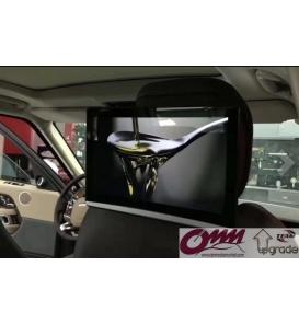 Mercedes E Serisi W212 Comand Online Harita Yükleme
