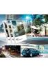 Mercedes R Serisi W251 Oem Navigasyon Multimedya Ünitesi
