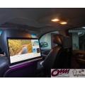 Clarion NX807E Navigasyon Multimedya Ünitesi