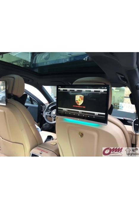 Audi Q3 Dokunmatik Navigasyon Paketi