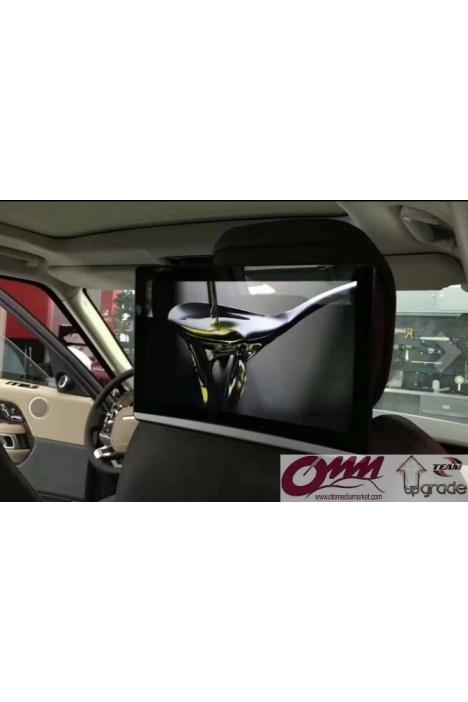 Audi A3 8V Ekran ve Video interface
