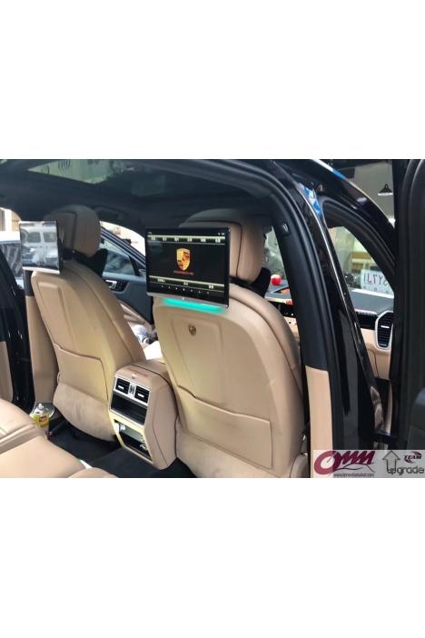 Porsche Cayenne CDR31 Telematik Bilgi Ünitesi
