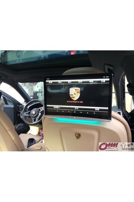 Range Rover MP3 CD Changer