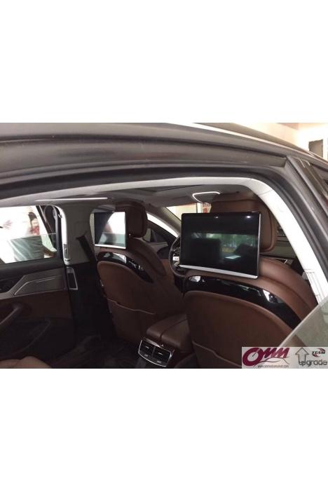 Volvo V70 Video interface