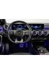 Mercedes Sprinter Tavan Monitörü Sistemi