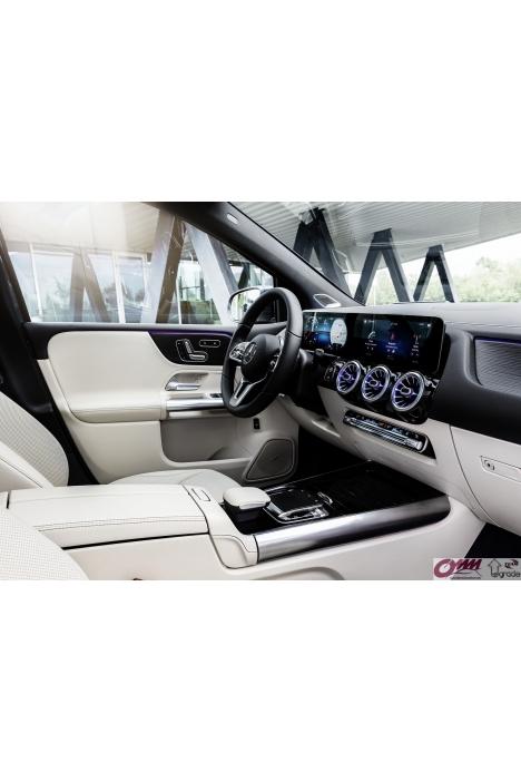 Mercedes C Serisi Geri Görüş Sistemi Paketi