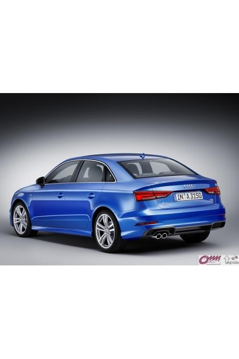 Audi A5 MMI 2G Video interface