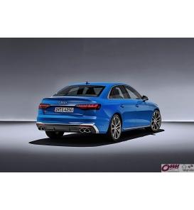 Audi A4 Hayalet Ekran