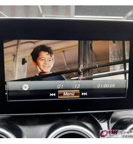 Volkswagen Passat Logo Kamera