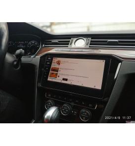 Dodge Magnum MYGIG RER 730N Navigasyon Radyo