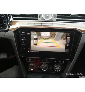 Mercedes E Serisi W207 Navigasyon Multimedya Geri Görüş Telefon Aynalama Paketi