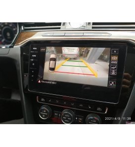 Audi MMI 3G Kablo Tesisatı