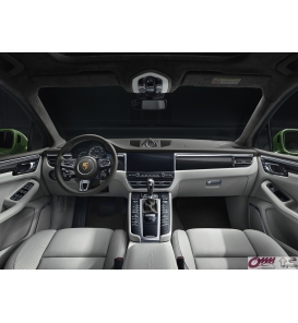 Mercedes CLS Serisi W218 Video interface