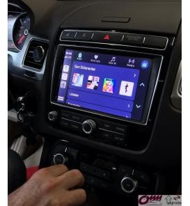 Bmw 5 Serisi F07 GT Sol Kapı Twitter Kapağı