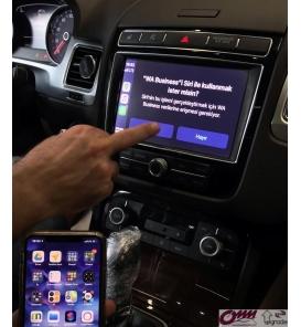 Bmw X6 F16 Top Hi-Fi Müzik Sistemi
