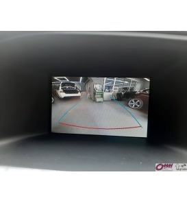 Audi A5 8T Bang-Olufsen Müzik Sistemi