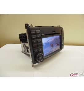 Mercedes B Serisi W245 Comand APS NTG1-NTG2 Video interface