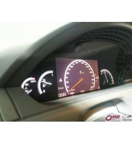 Audi A6 4G Arka Eğlence Sistemi