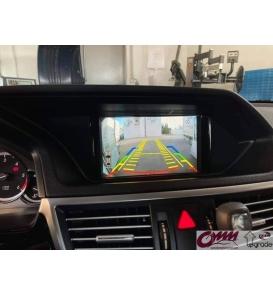 Mercedes GLK Serisi X204 Video interface