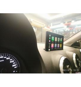 Mercedes E Serisi W211 COMAND APS NTG 2.5 (DVD Changer)