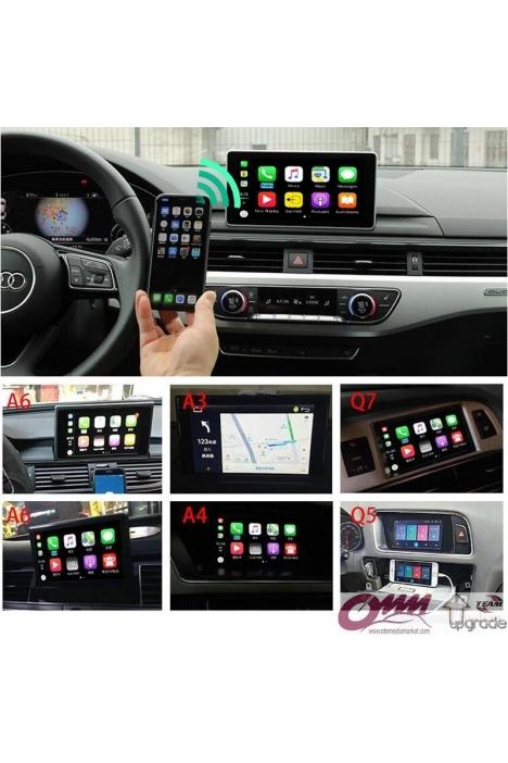 Mercedes Comand Navigasyon Aktivasyon Kodu