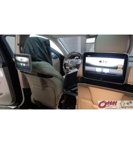 Audi A4 A5 Q5 NON MMI Video interface