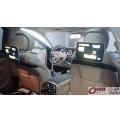 Bmw 3 Serisi F30 ID5-ID6 Nbt Donanım Yükseltme Seti