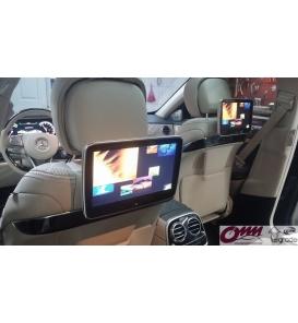 Audi A3 RNS-E Navigasyon Ünitesi