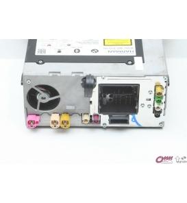 Bmw X5 E70 Arka Eğlence Sistemi
