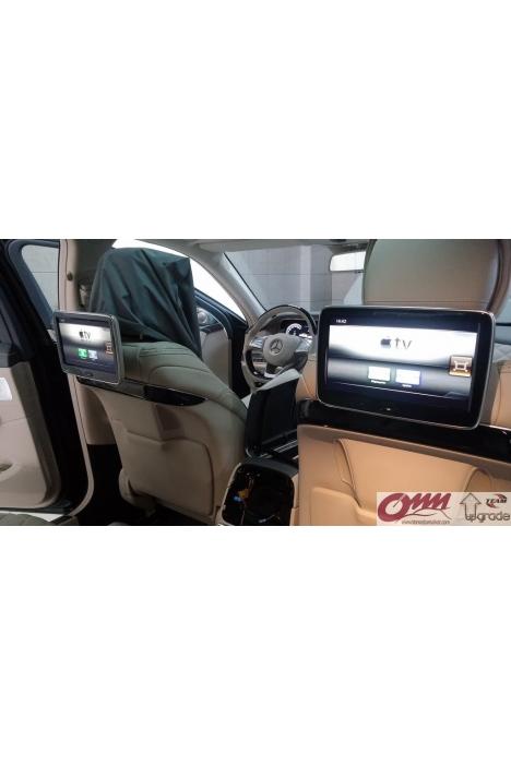 Bmw X1 E84 Oem Navigasyon Multimedya Ünitesi
