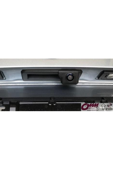 Mercedes E Serisi W212 360 Derece Kamera Sistemi