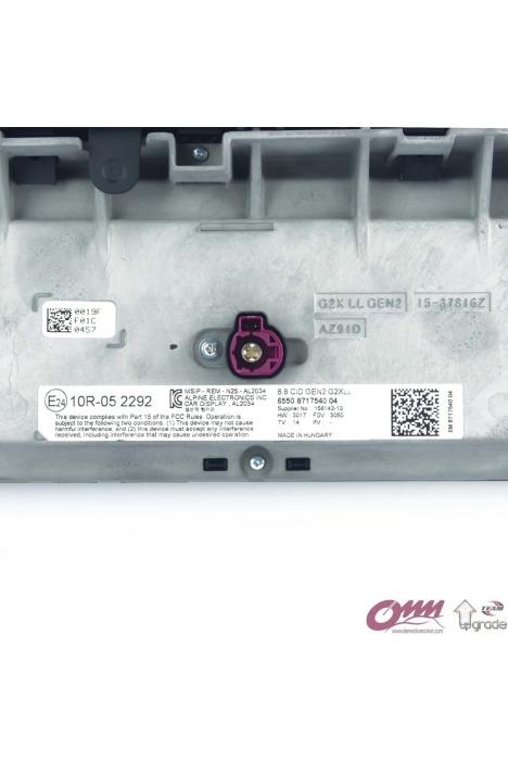 Audi A3 8V Telefon Aynalama Paketi