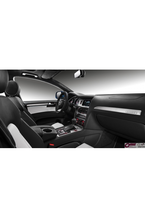 Mercedes C Serisi W204 Müzik Sistemi