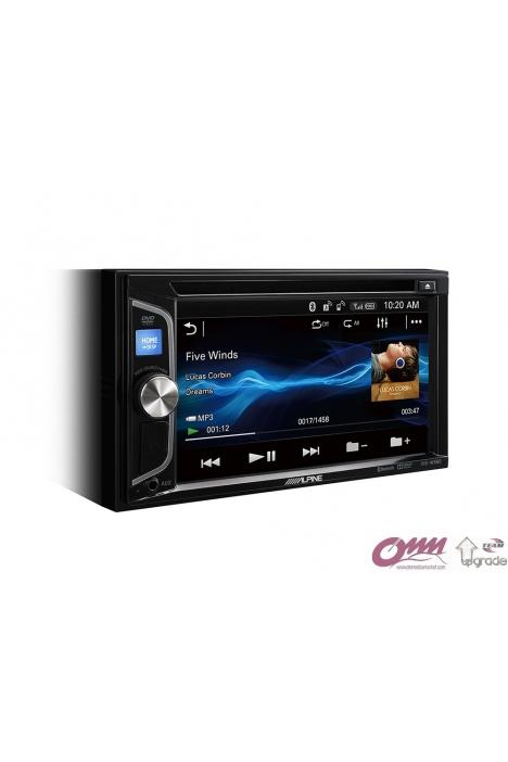 Mercedes GLK Serisi X204 2009-2011 Video interface