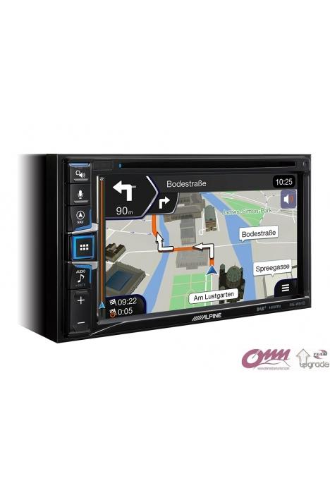 Audi A4 B8 / 8K Bang Olufsen Müzik Sistem Paketi