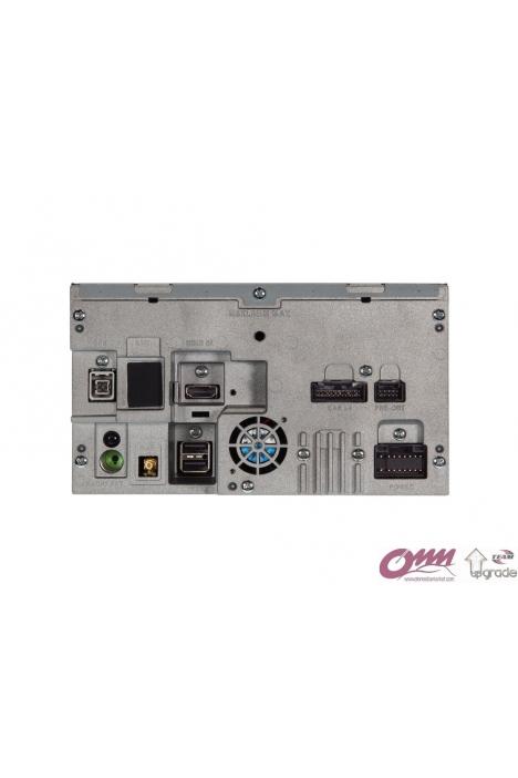 Audi Q3 8U Oem Navigasyon Ünitesi