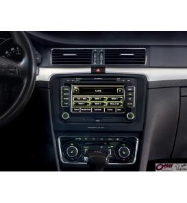 Cadillac Escalada Dokunmatik Navigasyon Sistem Paketi